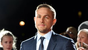 "Charlie Hunnam bei der ""The Lost  City of Z""-Premiere in London"