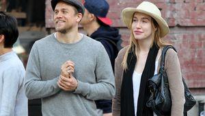 12 Jahre Liebe: Das ist Charlie Hunnams Beziehungsgeheimnis