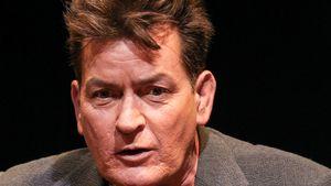 Nach Missbrauchs-Vorwürfen: Keine Klage gegen Charlie Sheen!