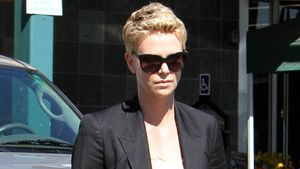 Charlize Theron: Datet sie jetzt Seth MacFarlane?