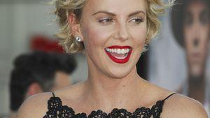 Charlize Theron: So kurios wurde sie entdeckt