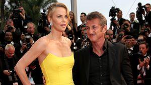 Charlize Theron: Plötzliche Funkstille zu Sean in Cannes