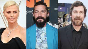 Wie Shia LaBeouf: So krass veränderten sich Stars für Rollen