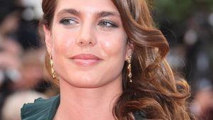 Charlotte Casiraghi: Das Monaco-Baby ist da!