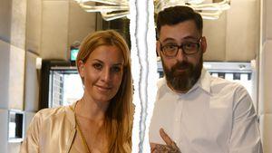 Schock-Trennung: Sido und Charlotte Würdig kein Paar mehr!