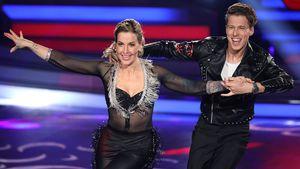 """""""Let's Dance""""-Zitterkandidatin: Charlotte Würdig überrascht!"""