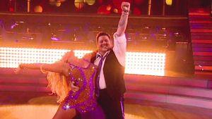 Chaz Bonos 1. Tanz: Wie hat er sich geschlagen?
