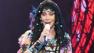 Cher: Virale Infektion zwingt zur Tour-Pause