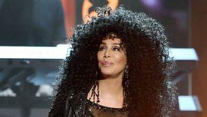Nach 15 Jahren: Cher spielt fünf Konzerte in Deutschland