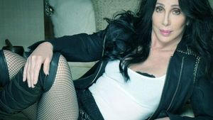 Mit 67 Jahren: Ist Cher die heißeste Oma der Welt?
