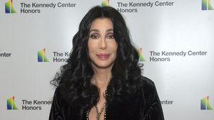 Krass! Zwei Fans retteten Sängerin Cher vor der Ermordung