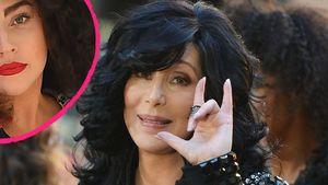 Swingende Lady GaGa: So begeistert ist Cher