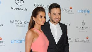 Cheryl Cole und Liam Payne in Paris
