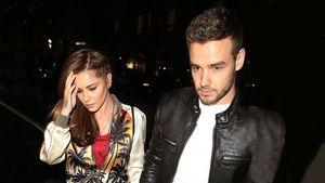 Er bleibt nächtelang weg: Kriselt's bei Cheryl & Liam Payne?