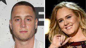 Wegen neuem Body? Chet Hanks baggert Adele auf Instagram an