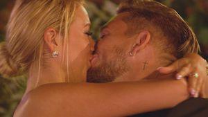 """Wilder Live-Sex im TV: LI-Chethrin machte """"aus Liebe"""" mit!"""