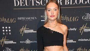 Model Cheyenne Ochsenknecht wurde trotz Verhütung schwanger