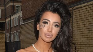 Chloe Khan, englischer Reality-TV-Star