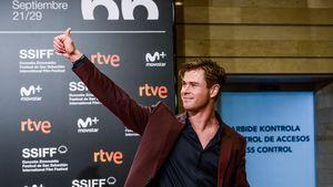 Chris Hemsworth würde auch weiterhin gerne Thor spielen