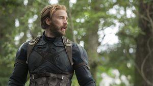 """Chris Evans: Stirbt Captain America in """"Avengers: Endgame""""?"""