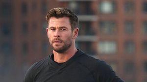 Muskel-Alarm: Chris Hemsworth wird Wrestling-Legende spielen