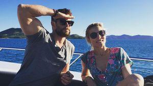 Auszeit! Haben Chris Hemsworth & Elsa Pataky eine Ehekrise?