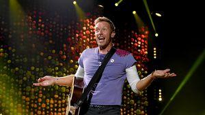 Wegen Stimme? Chris Martin hört nie eigene Coldplay-Songs an