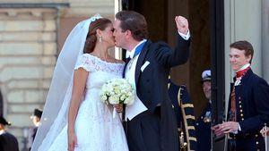 Chris O'Neill: So profitiert er von der Hochzeit