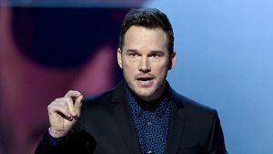 1. Insta-Pic seit Ehe-Aus: Chris Pratt genießt Papa-Sohn-Tag