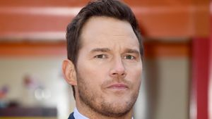 Nach Scheidung: Chris Pratt hat keine Panik vor zweiter Ehe!