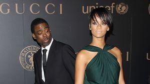 Flirt-Fail nach Scheidung: Chris Rock blitzt bei Rihanna ab!