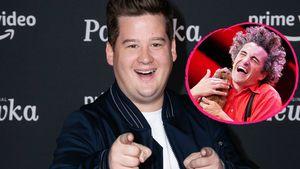"""Erste """"Supertalent""""-Show: Chris Tall drückt Goldenen Buzzer!"""