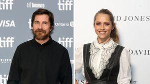 Ups! Christian Bale hielt Teresa Palmer für echte Stripperin