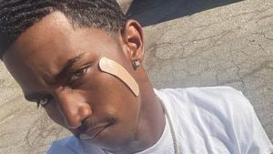 Totalschaden: P. Diddys Sohn wurde in Autounfall verwickelt