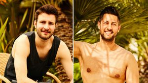 Zwei Bachelorette-Boys von Gerda Lewis in neuer Datingshow