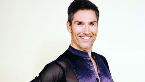 """Let's Dance"": Darum fehlte Christian Polanc in fünfter Show"
