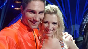 """""""Let's Dance""""-Schlappe: Christian verteidigt Iris Mareike!"""