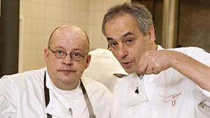 Rachs Restaurantschule: Koch Thomas ist raus!
