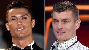 Gewusst? Ronaldo ist der Nachbar von WM-Retter Toni Kroos!