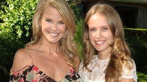 Christie Brinkley: Das ist ihre schöne Tochter