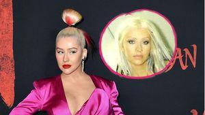 """Christina Aguilera erinnert sich an """"Dirrty""""-Zeit zurück"""