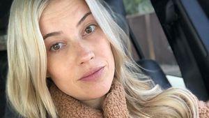 TV-Maklerin Christina Anstead isst ihre Plazenta in Kapseln
