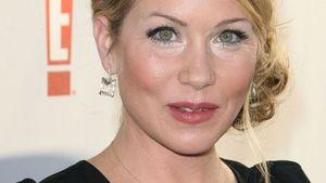 Christina Applegate vermisst ihr Baby Sadie Grace