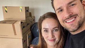 Getrennte Wohnungen: Kommen Marco und Christina damit klar?