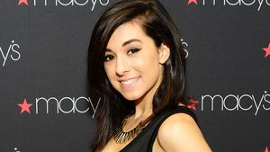 Christina Grimmie, The Voice-Drittplatzierte