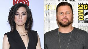 "Christina Grimmie (†22): ""Psych""-Star ehrt sie in TV-Film!"