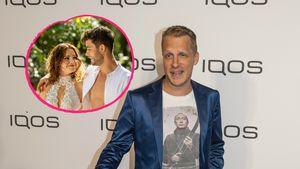 Pocher macht sich mit Ilka Bessin über Luca Hänni lustig