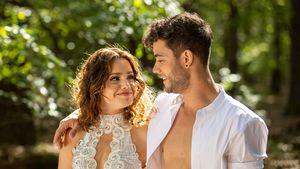 """So begann Christina und Lucas Liebesreise bei """"Let's Dance"""""""