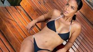 Hot Mama! Christina Milian flasht mit ihrem After-Baby-Body