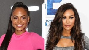 """Step Up""-Serie: Christina Milian ersetzt Naya Rivera (†)"